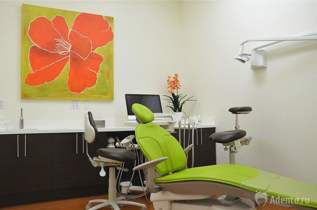 стоматологический кабинет доктора вавилкина